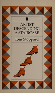 Cover of: Artist descending a staircase: a play