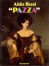 Cover of: Pazza