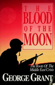 Cover of: The blood of the moon