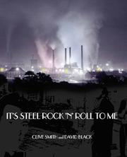 Cover of: It's steel rock'n'roll to me
