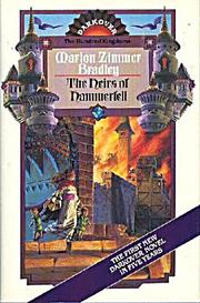 Cover of: The heirs of Hammerfell
