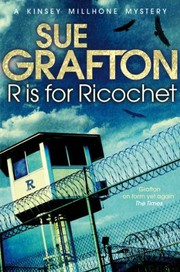 Cover of: R is for ricochet