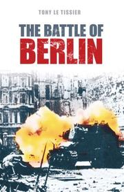 Cover of: The Battle of Berlin