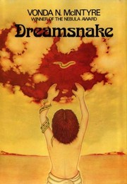 Cover of: Dreamsnake
