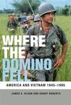 Cover of: Where the domino fell