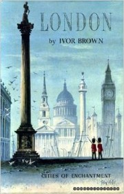Cover of: London: cities of enchantment