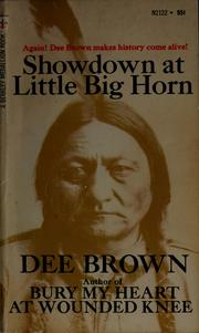 Cover of: Showdown at Little Big Horn