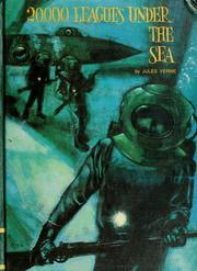 Cover of: Jules Verne's  20,000 leagues under the sea