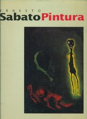 Cover of: Sabato Pintura