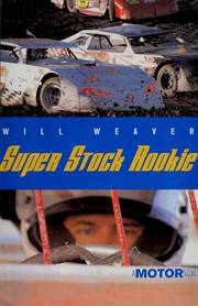 Cover of: Super Stock Rookie