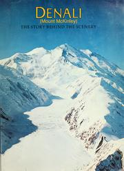 Cover of: Denali (Mount McKinley)