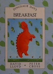 Cover of: Breakfast