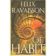 Cover of: Of Habit