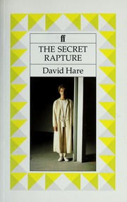 Cover of: The secret rapture