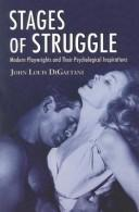 Cover of: Stages of struggle
