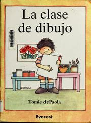 Cover of: La clase de dibujo