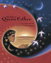 Cover of: The  story of Queen Esther