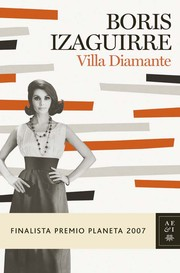 Cover of: Villa Diamante