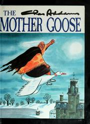 Cover of: The Chas. Addams Mother Goose