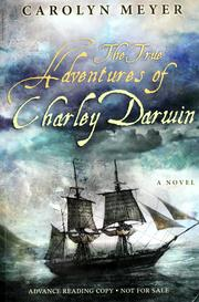 Cover of: The true adventures of Charley Darwin