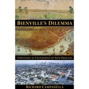 Cover of: Bienville's dilemma