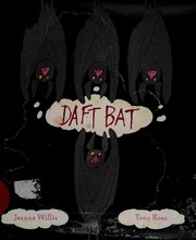 Cover of: Daft Bat