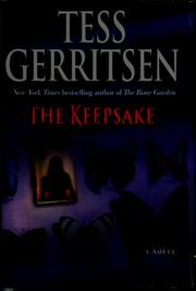 Cover of: The keepsake: a novel