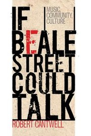 Cover of: If Beale Street could talk