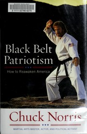 Cover of: Black belt patriotism