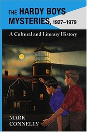 Cover of: The Hardy Boys mysteries, 1927-1979: a cultural and literary history