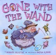 Cover of: Gone with the wand