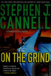 Cover of: On the grind