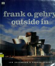 Cover of: Frank O. Gehry