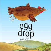 Cover of: Egg drop