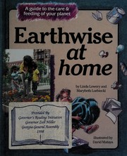 Cover of: Earthwise at home