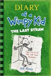 Cover of: The Last Straw