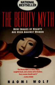 Cover of: The beauty myth