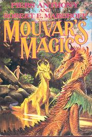 Cover of: Mouvar's Magic