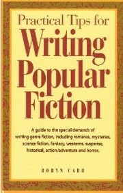 Cover of: Practical Tips for Writing Popular Fiction