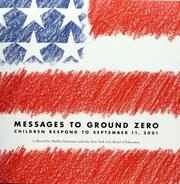 Cover of: Messages to Ground Zero