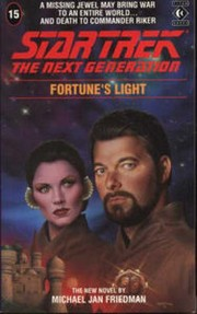 Cover of: Fortune's Light