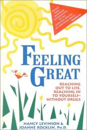 Cover of: Feeling great
