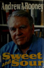 Cover of: Sweet and sour