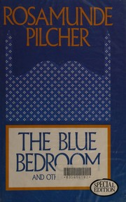 Cover of: The blue bedroom and other stories