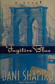 Cover of: Fugitive blue