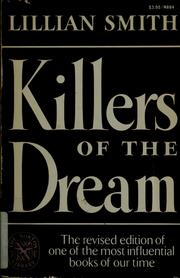 Cover of: Killers of the dream