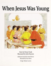 Cover of: When Jesus was young