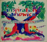Cover of: Inspiration sandwich