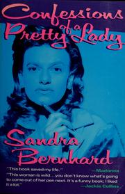 Cover of: Confessions of a pretty lady
