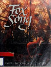 Cover of: Fox song